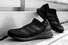 save off 631a2 415f9 adidas Nemeziz Tango 17 UltraBoost Drops in Three Colorways - EU Kicks  Sneaker  Magazine Ultraboost