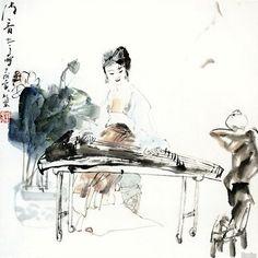 Xie Zhi Gao | Cuaderno de retazos