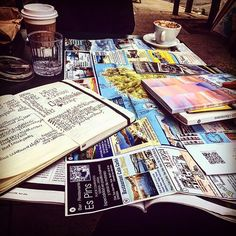 Ibiza preparations have begun! @stephneevee and @iliketostirthepot thank you for coffee and cartography today. Gotta love printed maps and party itineraries... #wanderlust #ibiza2016 #traveljunkie (scheduled via http://www.tailwindapp.com?utm_source=pinterest&utm_medium=twpin&utm_content=post86642179&utm_campaign=scheduler_attribution)