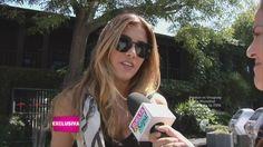 Michelle Salas habla de la mala racha de su padre Luis Miguel (VIDEO)