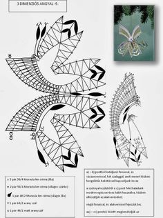 Bobbin Lace Patterns, Neo Traditional Tattoo, Tatting, Projects To Try, Album, Crochet, Advent, Arizona, Design