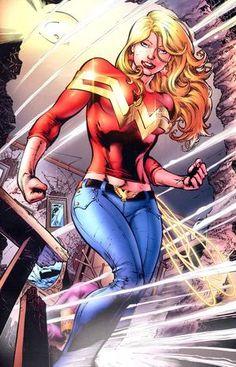 Wonder Girl DC Comics | ... both with Wonder Woman's protegee, Cassandra Sandsmark, Wonder Girl