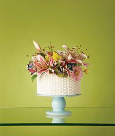 The King Cake - Bolos