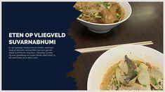 Lees er alles over op Trravel. Bangkok Thailand, Sushi, Cabbage, Restaurant, Snacks, Vegetables, Food, Appetizers, Diner Restaurant