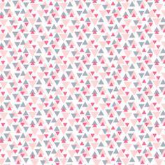 """Tissu """"Tipi de Cheyenne"""" (Rose) BÖ GRAPHIK • Popeline 100% Coton • Laize 160 cm • Densité 120 g/m2 • Lavage à 30-40° • Vendu au mètre 23,80 €"""