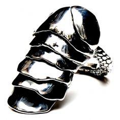 Cool ass ring