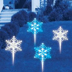 1000 Images About Outdoor Christmas On Pinterest
