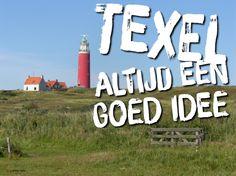 Texel altijd een goed idee