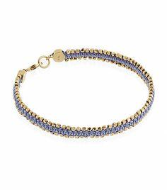 Astley Clarke Sweet Jane Nugget Bracelet