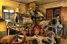 Oldtimer Motoren te koop. Oude & Klassieke motorfietsen
