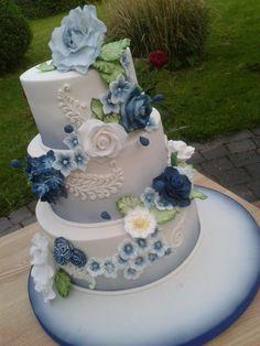 Gardner Cakes.