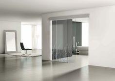 puertas correderas de vidrio