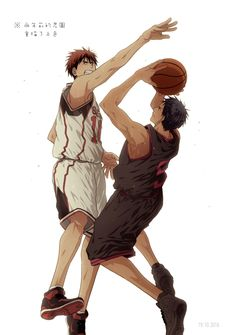 The Blocked ~ From '' Kuroko no Basket (Good gracious!) '' xMagic xNinjax 's board ~