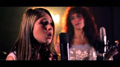 Tell Him - Barbra Streisand & Celine Dion ( Cover by Teresa & Cheyenne )...