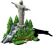 Cristo Redentor-SW