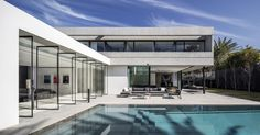 Galeria de Residência S / Pitsou Kedem Architects - 1