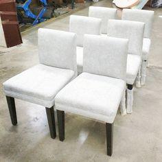 Leena Chairs
