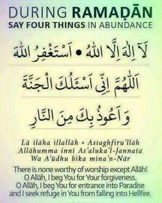 Ramadhan is near. Focus on improving yourself, always. Prayer Verses, Quran Verses, Quran Quotes, Ramadan Quotes From Quran, Prayer Quotes, Beautiful Islamic Quotes, Islamic Inspirational Quotes, Beautiful Dua, Islamic Phrases