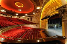 Auckland theater
