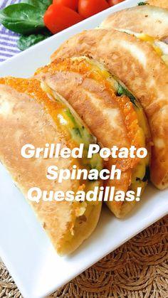 Tasty Vegetarian Recipes, Vegan Dinner Recipes, Veggie Recipes, Mexican Food Recipes, Breakfast Recipes, Cooking Recipes, Baked Salmon Recipes, Salmon Recipe Pan, Vegan Sandwich Recipes