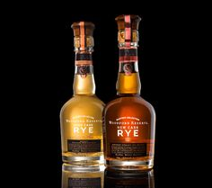 Woodford Reserve Rare Rye Selection