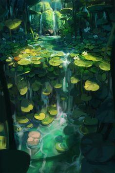 Sunken-Gardens