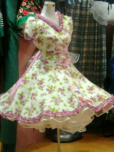 H Cute Dress Outfits, Dance Outfits, Cute Dresses, Beautiful Dresses, Petticoated Boys, Kids Girls, Clogs Outfit, Petticoats, Dresses Kids Girl