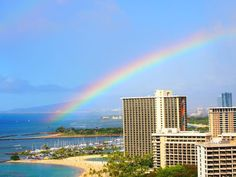 Guest photo from one of our Trump Waikiki suites.