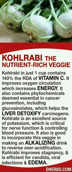 Kohlrebi info