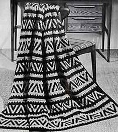 http://www.ravelry.com/patterns/library/mohawk-valley-afghan