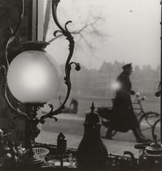 © Emmy Andriesse / Untitled. c. 1945
