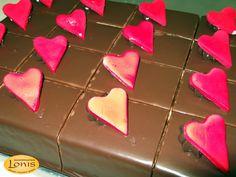 Πάστες - Αγ.Βαλεντίνου #valentinesday Valentines, Day, Cards, Valentine's Day Diy, Valentines Day, Maps, Valentine's Day, Playing Cards