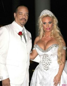52f9cc71fe15 Coco Ice T And Coco, Wedding Vows, Wedding Things, Formal Dresses, Wedding