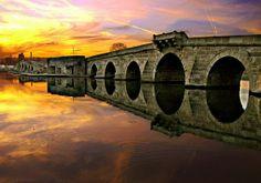 Sultan Suleyman Bridge