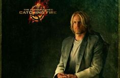 Haymitch | Catching Fire - Hunger Games
