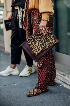 The best street style from Milan Fashion Week Men's - Vogue Australia