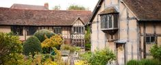 Home of Shakespeare's Birthplace, Stratford-upon-Avon. The world's leading charity promoting the works, life and times of England's greatest playwright.