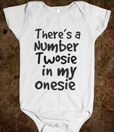 Number Twosie