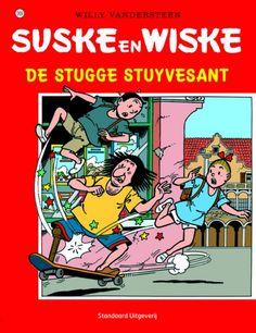 Suske en Wiske. » 269 – De stugge Stuyvesant