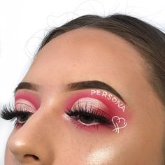 map of the soul persona inspired makeup 💗 – Q – my fellow armys who's excited for the comeback? – Barry M Cosmetics – eyebrow kit in medium… Bts Makeup, Eyebrow Makeup Tips, Eyebrow Kits, Makeup Goals, Makeup Inspo, Eyeshadow Makeup, Makeup Art, Makeup Inspiration, Beauty Makeup