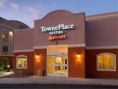 Tucson (AZ) TownePlace Suites by Marriott Tucson Williams Centre United States, North America Set in a prime location of Tucson (AZ), TownePlace Suites by Marriott Tucson Williams Cent puts everything the city has to offer just outside your doorstep. The hotel offers a high standard of service and amenities to suit the individual needs of all travelers. To be found at the hotel are free Wi-Fi in all rooms, 24-hour front desk, facilities for disabled guests, express check-in/ch...