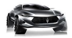 Trans 4: Maserati Leon CUV