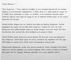 sevgiliye aşk mektubu örnekleri Strong Love Quotes, Love Quotes In Urdu, Home Quotes And Sayings, Cute Love Quotes, Romantic Love Quotes, Love Letter Sample, Love Letters, Sad Words, Love Words