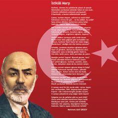 Twitter'da #MehmetAkifErsoy etiketi