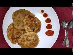 Masala Aloo poori - YouTube