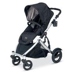 Britax B-Ready Stroller 2013