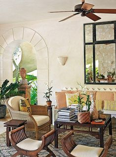 Design legend Bunny Williams and her husband, antiques collector John Rosselli, are quite the dynamic duo in the world of interior design, and La Colina, the island retreat they built in the Dominican Republic, is a true tropical paradise. As Bunny describes in her latest book, A House by the Sea, it was their dream …
