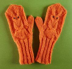 Maria H. Mittens, Panda, Knitting Patterns, Gloves, Winter, Pattern Ideas, Fashion, Fingerless Mitts, Winter Season