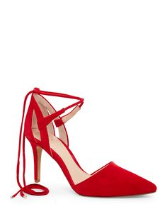 Vince Camuto Flame Bellamy Pointed Toe High Heel Pumps