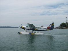 Sea Plane from Port Blair to Havelock Port Blair, Andaman And Nicobar Islands, Tourism Website, Island Tour, Tourist Spots, Best Sites, Travel Information, Holiday Travel, Fighter Jets